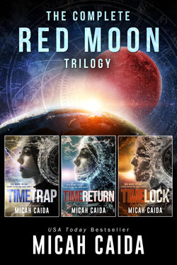 Red Moon Trilogy